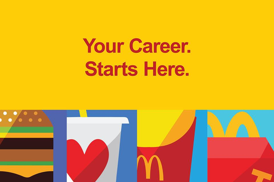 McDonalds of San Joaquin County Hiring